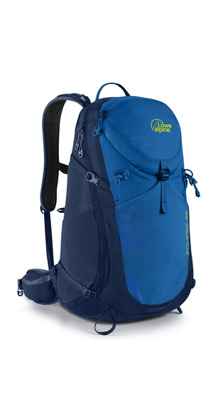 Lowe Alpine Eclipse 35 Backpack Men giro/blue print